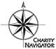 Charity Navigator four star charity.