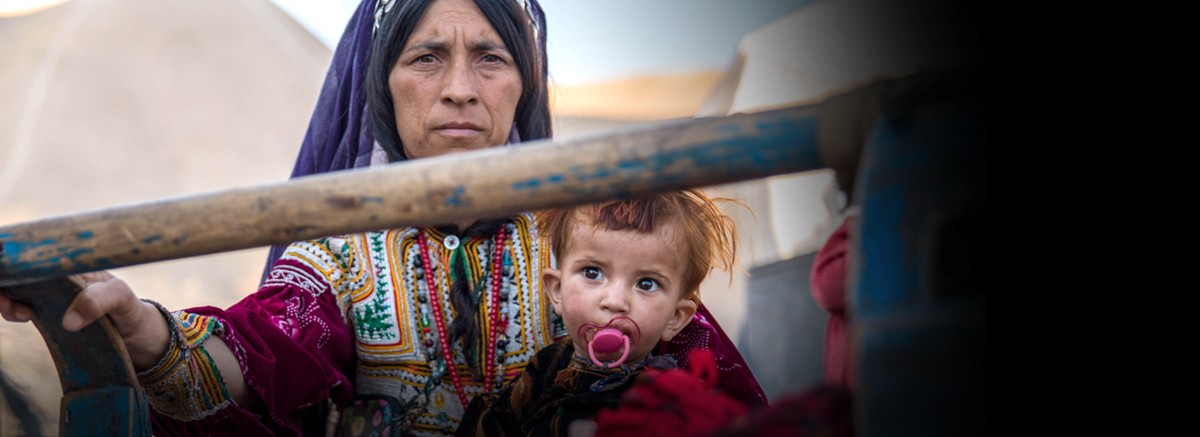 Help Families in Afghanistan and Worldwide - International Rescue Committee