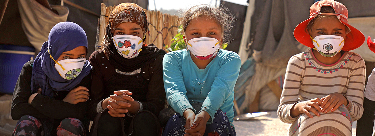 Help In Yemen And Worldwide International Rescue Committee